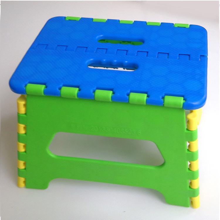 塑胶制品 大湾区深圳厂家直销批发塑胶制品PC耐用折叠凳子