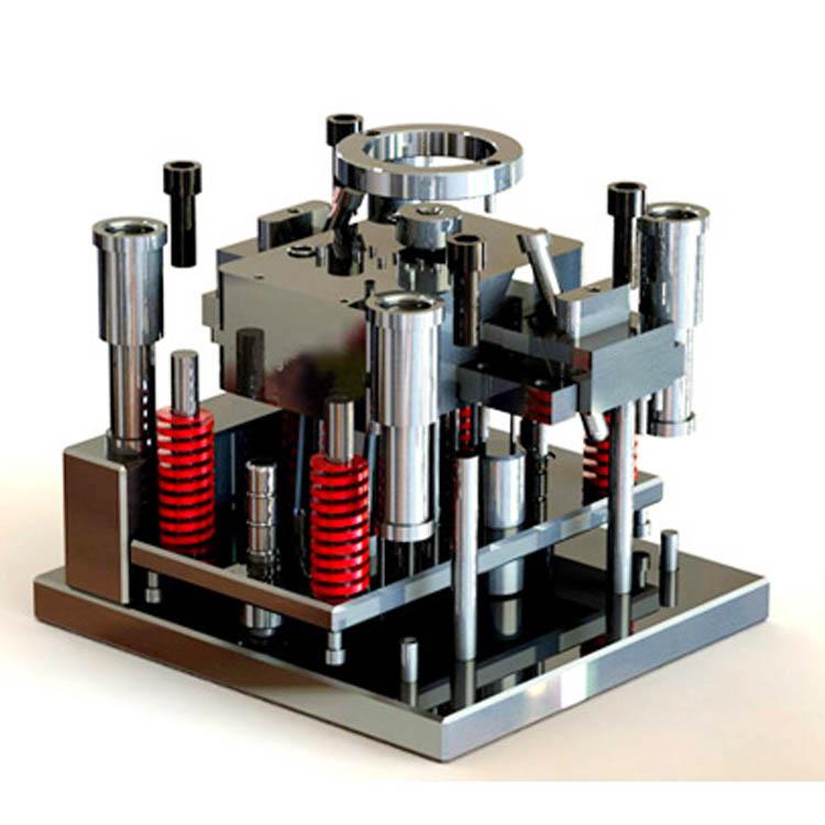 精密塑胶模具注塑加工  乐博平台 ABS外壳生产厂家 注塑模具加工定制
