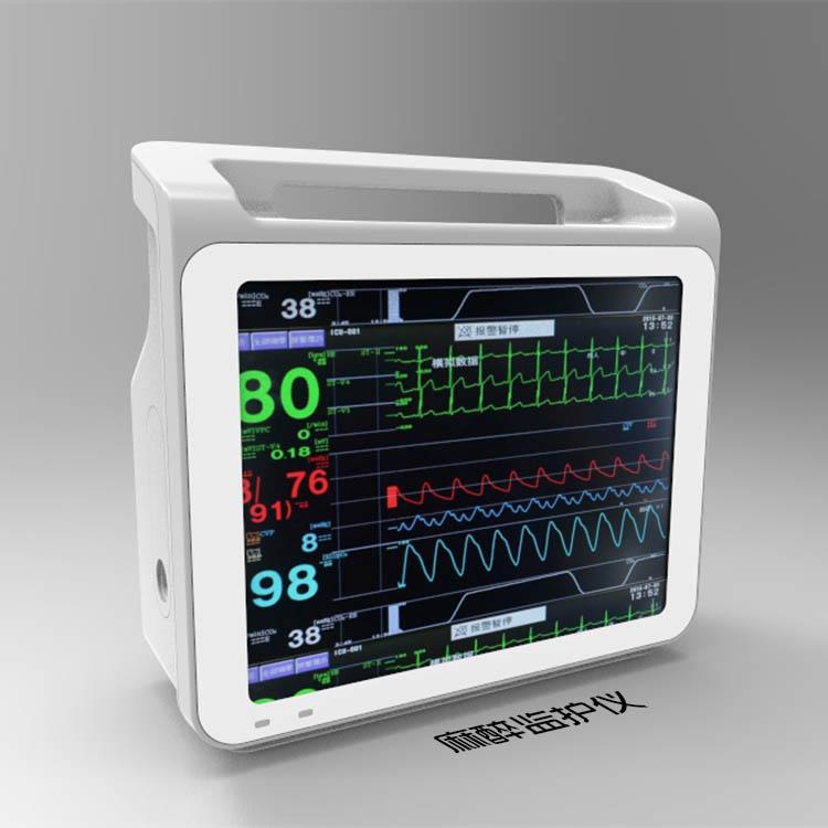 医疗产品模具 AG厅官网模具公司麻醉监护仪模具加工