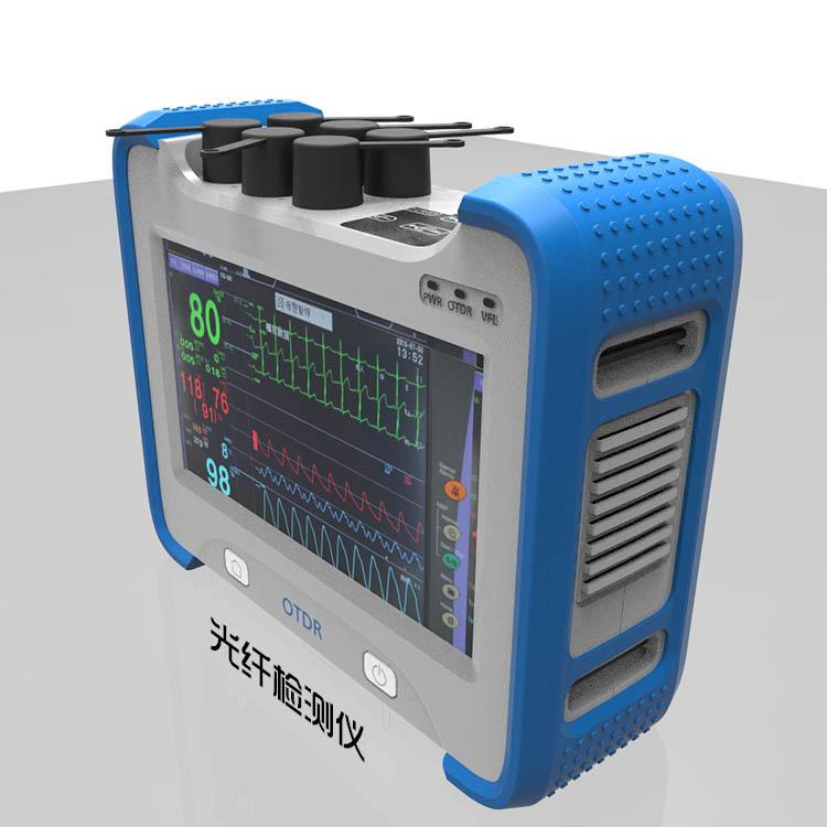 医用产品模具  光纤检测仪模具