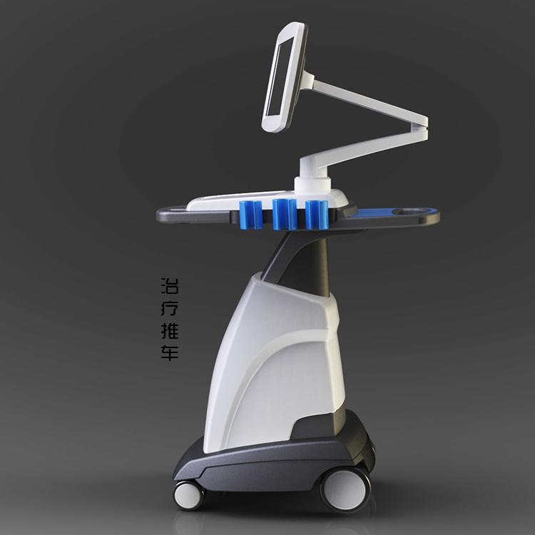 塑胶模具 深圳AG厅官网模具加工厂医用设备模具