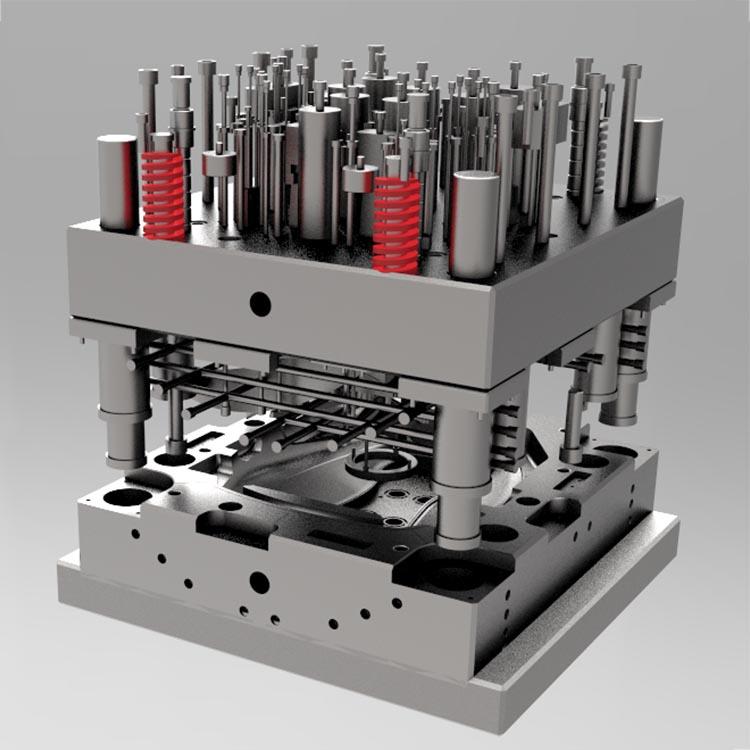 塑料模具加工厂,深圳AG体育平台模具医用设备开模具注塑加工