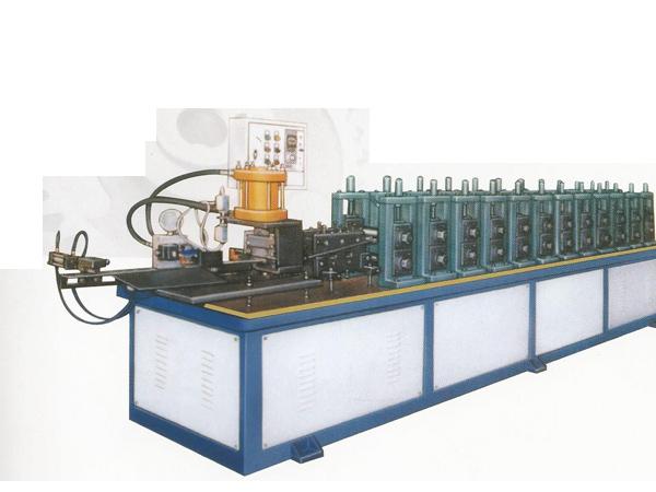 各种特种精密异型材冷弯成型机械