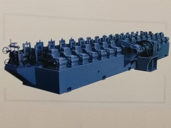 不锈钢电梯型材成型机械