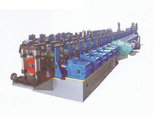 太阳能光伏支架成型机械
