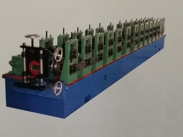 仓储货架成型机械