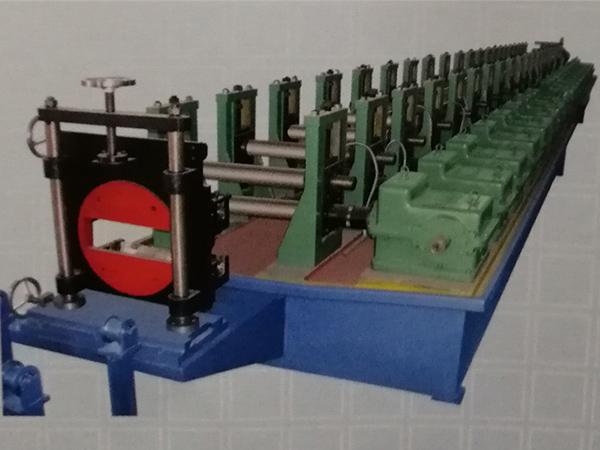 仓储货架成型机械生产厂家