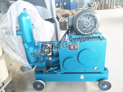 水泥压浆机
