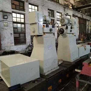 多工位专用组合机床