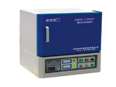 XL-1700A型箱式高温炉