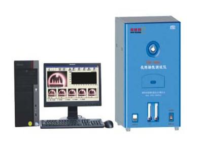 HR-8000灰熔融性测试仪