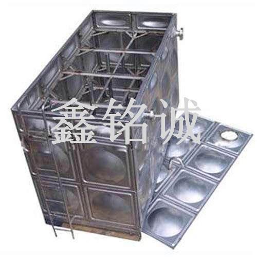 无锡不锈钢水箱配件