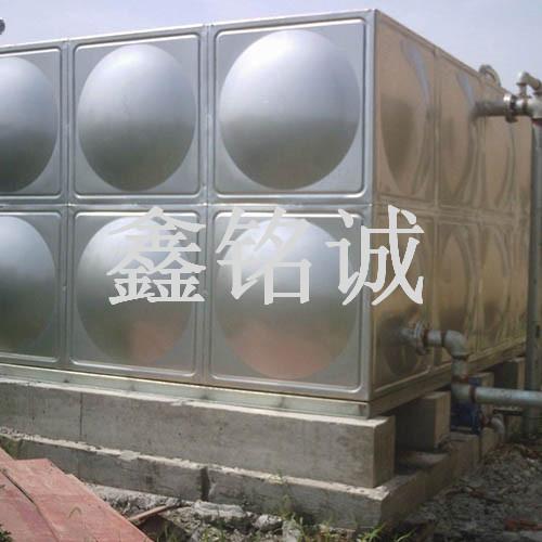 不锈钢保温水箱销售