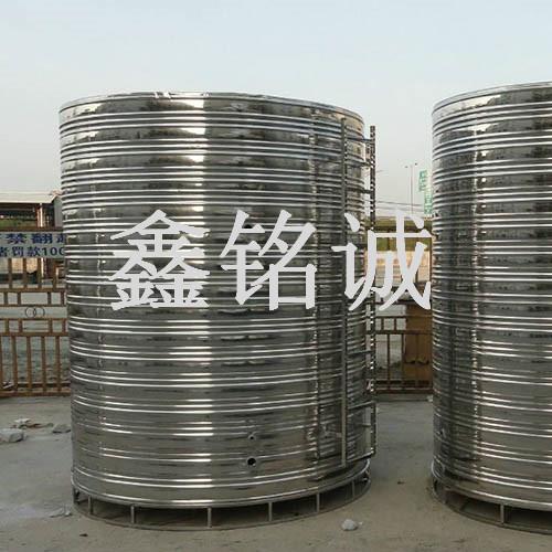 无锡不锈钢保温水箱