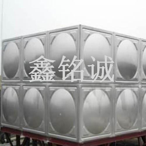 不锈钢消防水箱销售