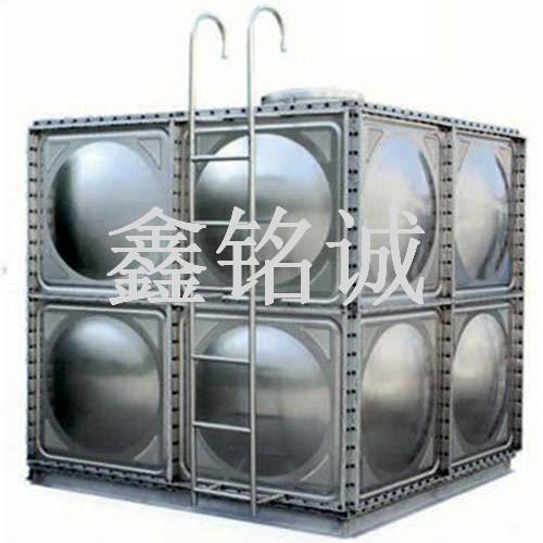 不锈钢消防水箱生产厂家