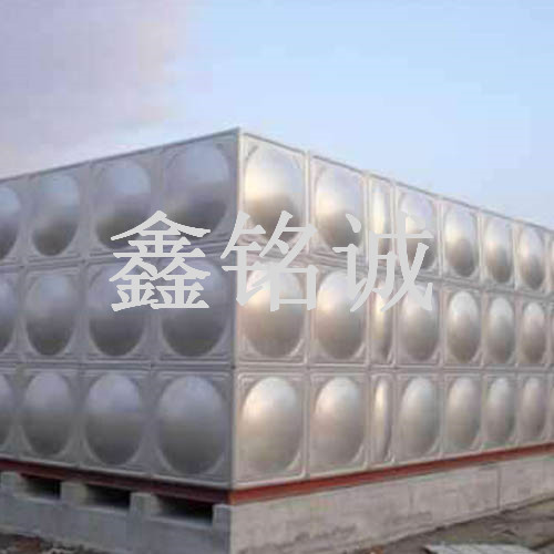 江阴不锈钢消防水箱