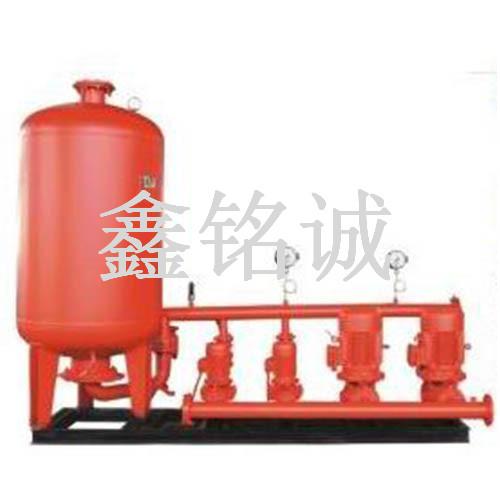 无锡不锈钢消防水箱