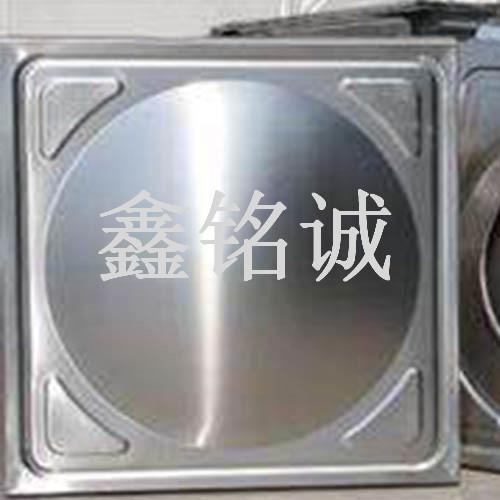 无锡不锈钢水箱模压板