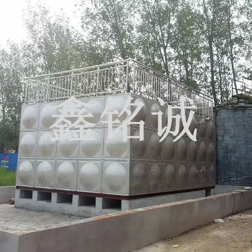 工程水箱定制