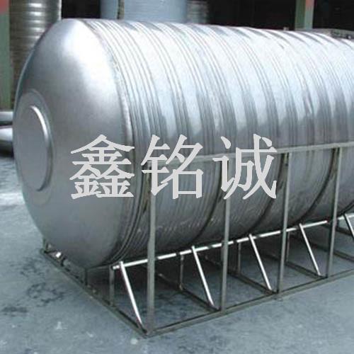 江阴不锈钢圆形水箱