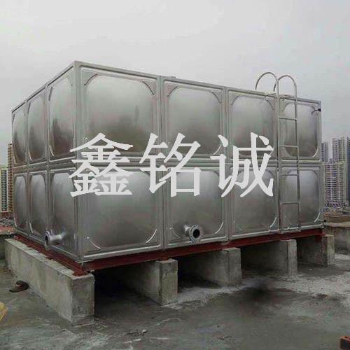 江阴不锈钢组合水箱
