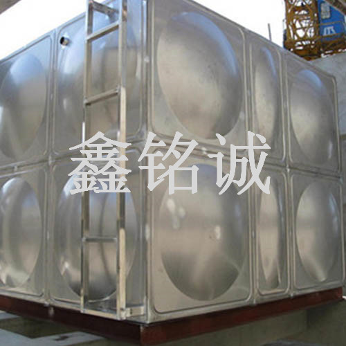 不锈钢组合水箱批发