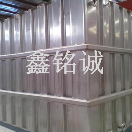 无锡不锈钢肋板水箱