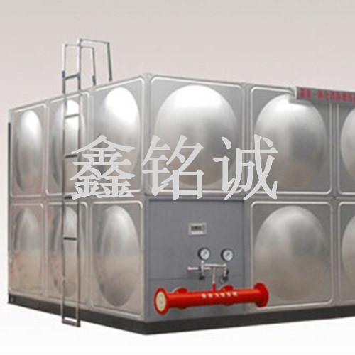 无锡箱泵一体化