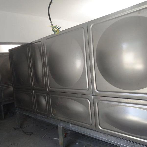 浙江不锈钢水箱