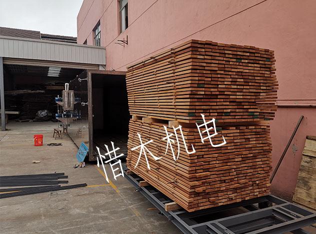 木材碳化机厂家