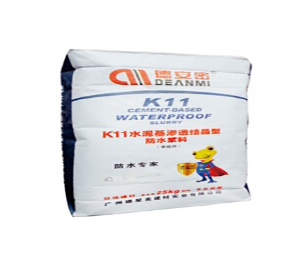 K11水泥防水浆料