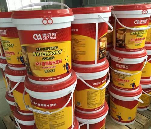 贵州防水浆料