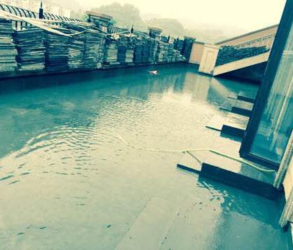 贵阳防水工程