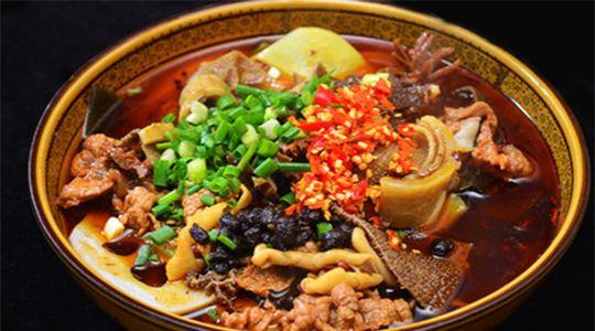 重庆冒菜加盟哪家好