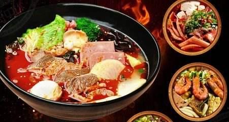 重庆连锁冒菜加盟店管理