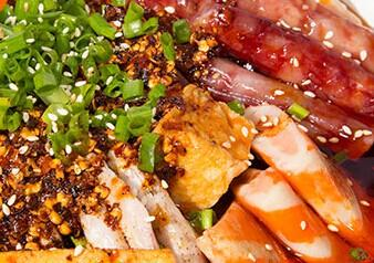 重庆冒菜加盟店排行榜