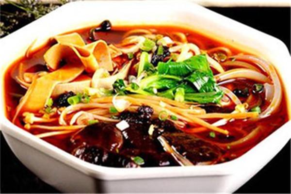 重庆学做冒菜哪里好