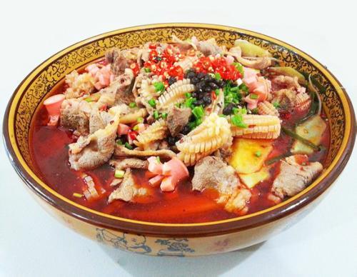 重庆加盟冒菜