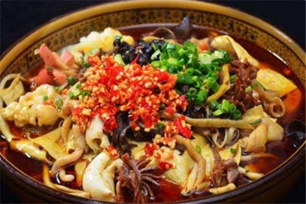 重庆冒菜加盟咨询电话