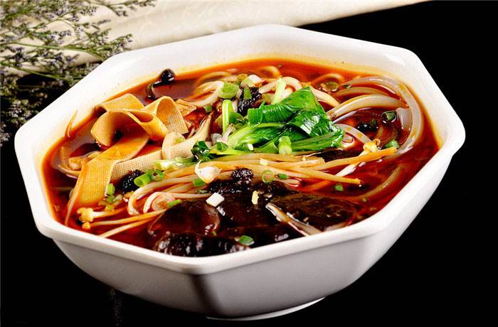 重庆学习做冒菜