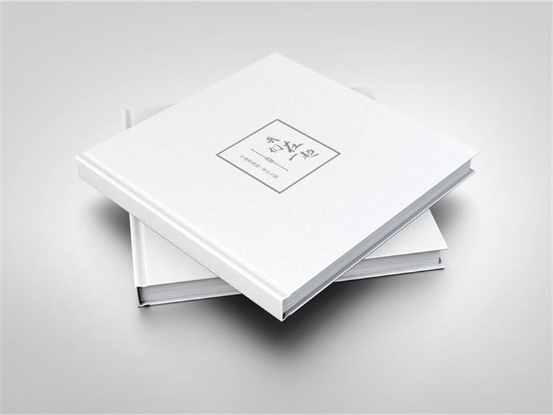 成都公司宣传画册设计
