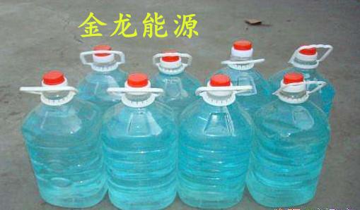 生物醇油配方