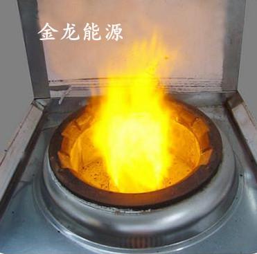 生物醇油技术配方