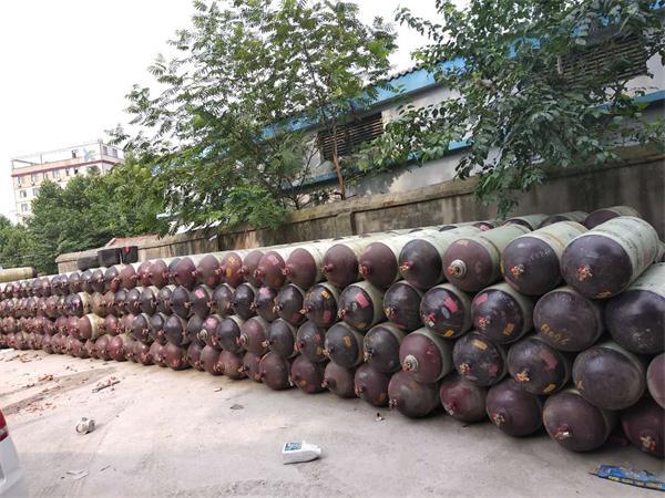 武汉气瓶检验公司