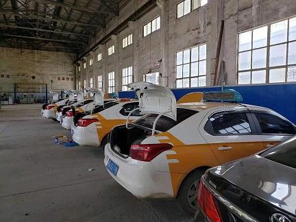武汉车用气瓶检测公司
