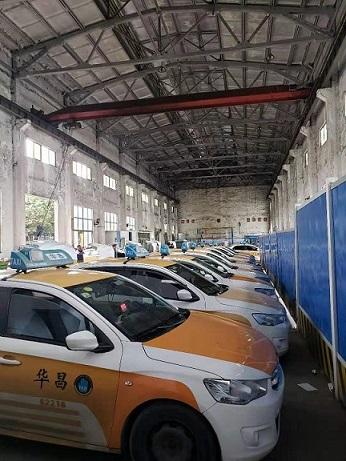 武汉天然气气瓶检测