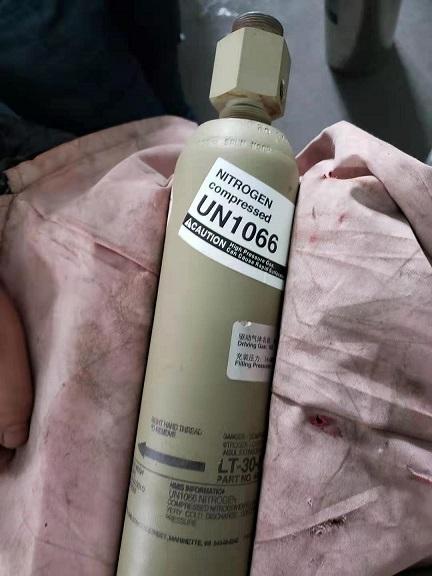 武汉特种气瓶检验