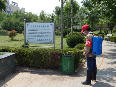 石家莊專業滅蚊蠅公司