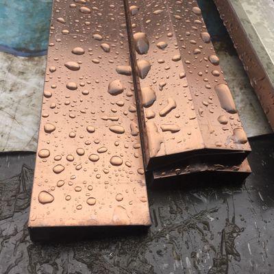 不锈钢板材折弯刨槽加工